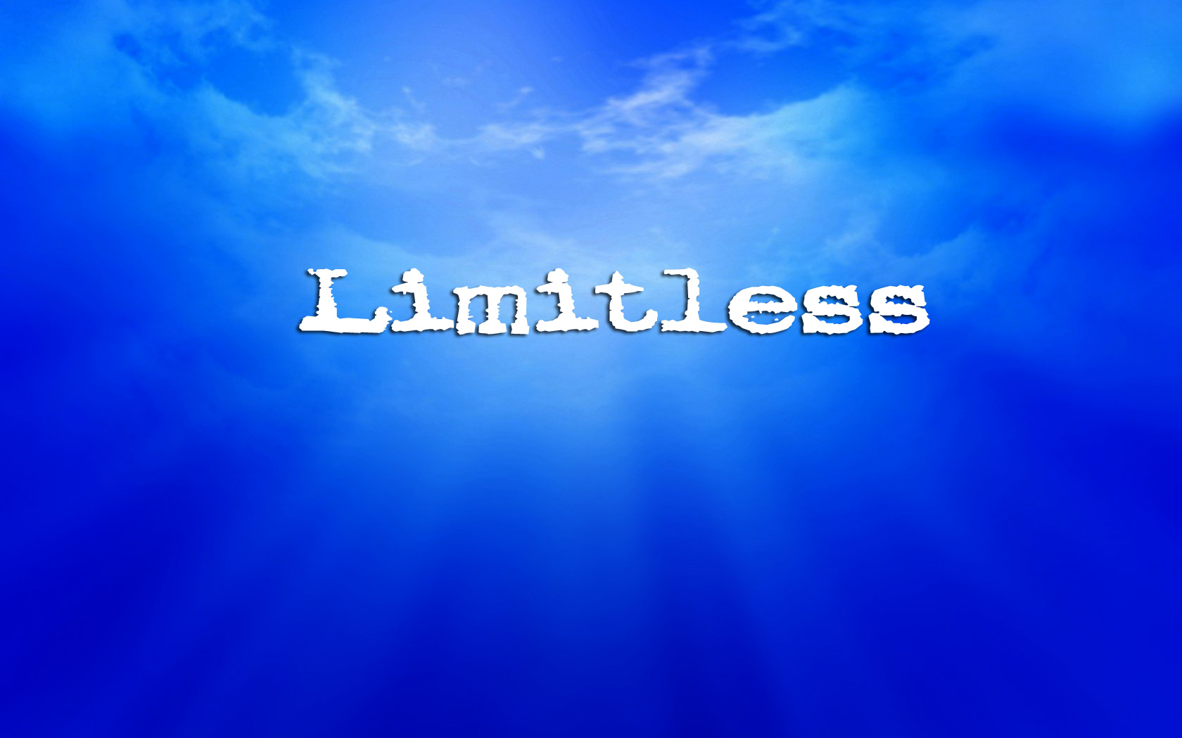 Limitless #peace #peacewords #limitless