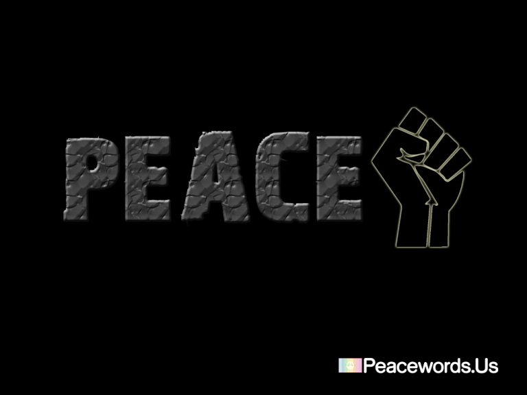 Peace  #peace  #peacewords