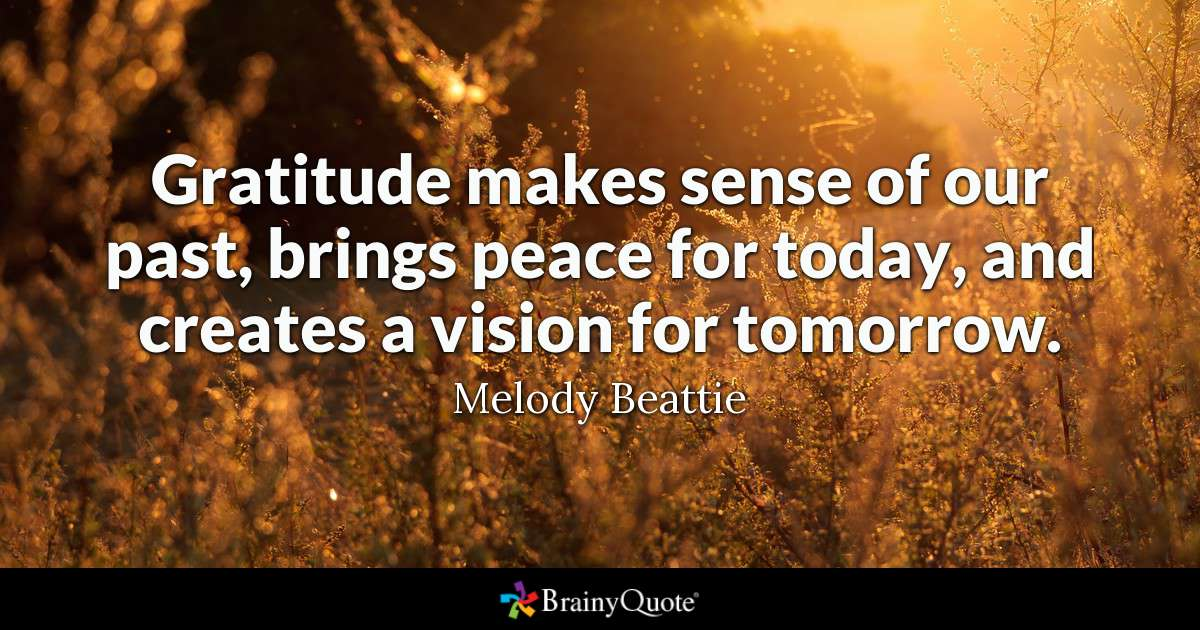 Peace & Gratitude #peace #peacewords #thankyouthursday