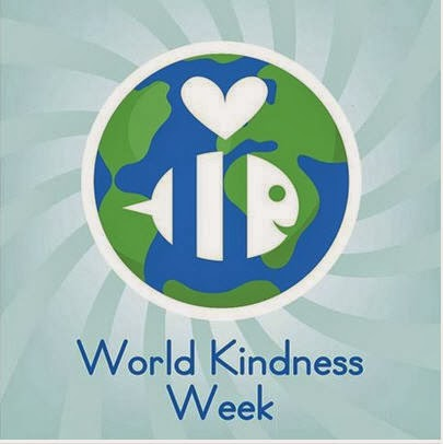 World Kindness Week