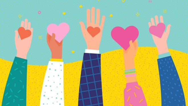 Why being kind could help you live longer #peace #kindness #peacewords