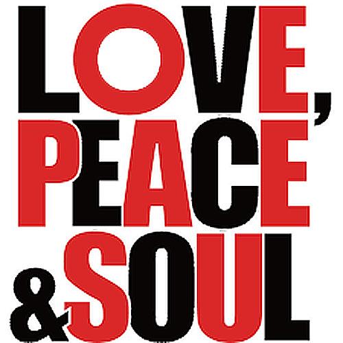 Love, Peace & Soul  #peace #soul #peacewords