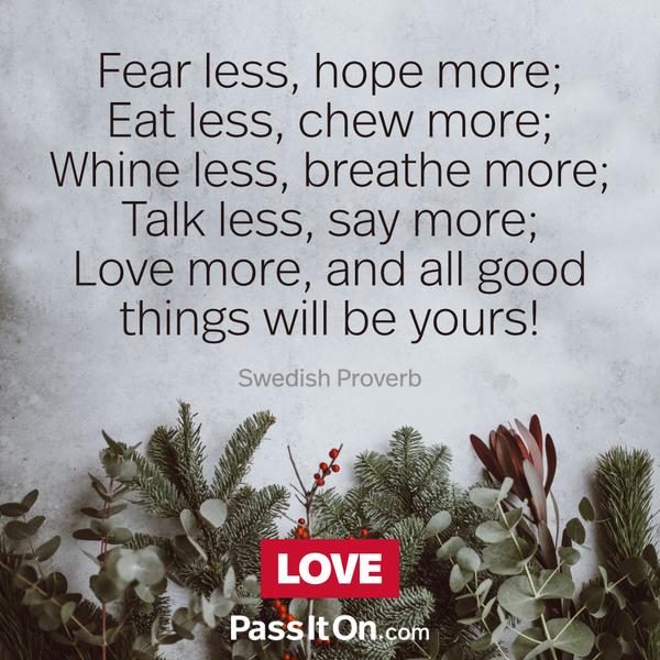 Love more #peace #peacewords #love