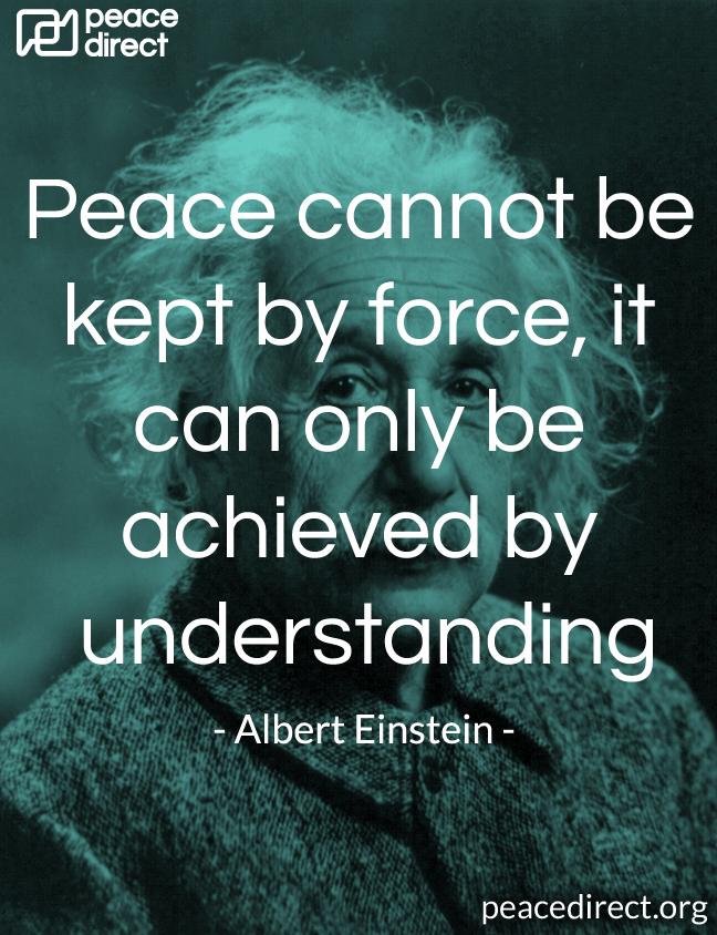 Peace => Understanding #peace #peacewords #understanding