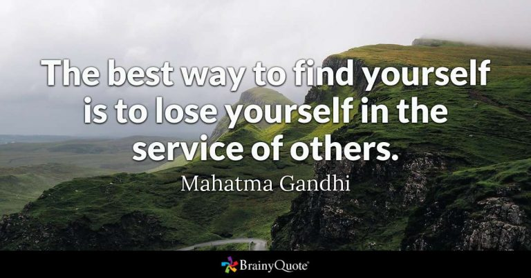 Service #peace #peacewords #service #give