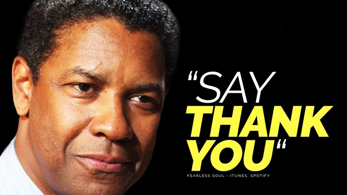 "Say ""Thank You"" #thankyouthursdays #gratitude #peacewords #peace"
