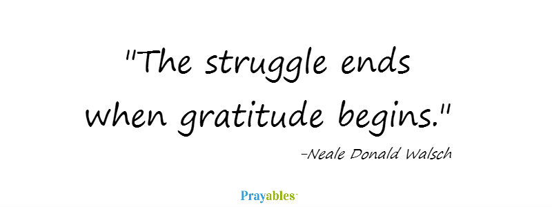 Stop The Struggle  #peace #peacewords #thankyouthursday