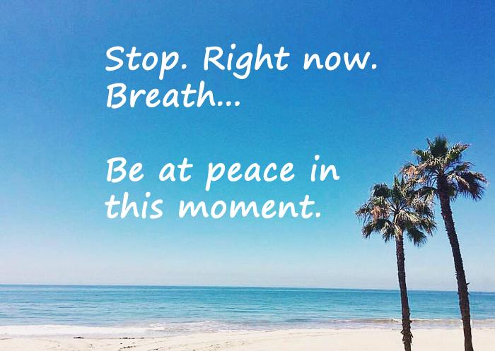 Breath…